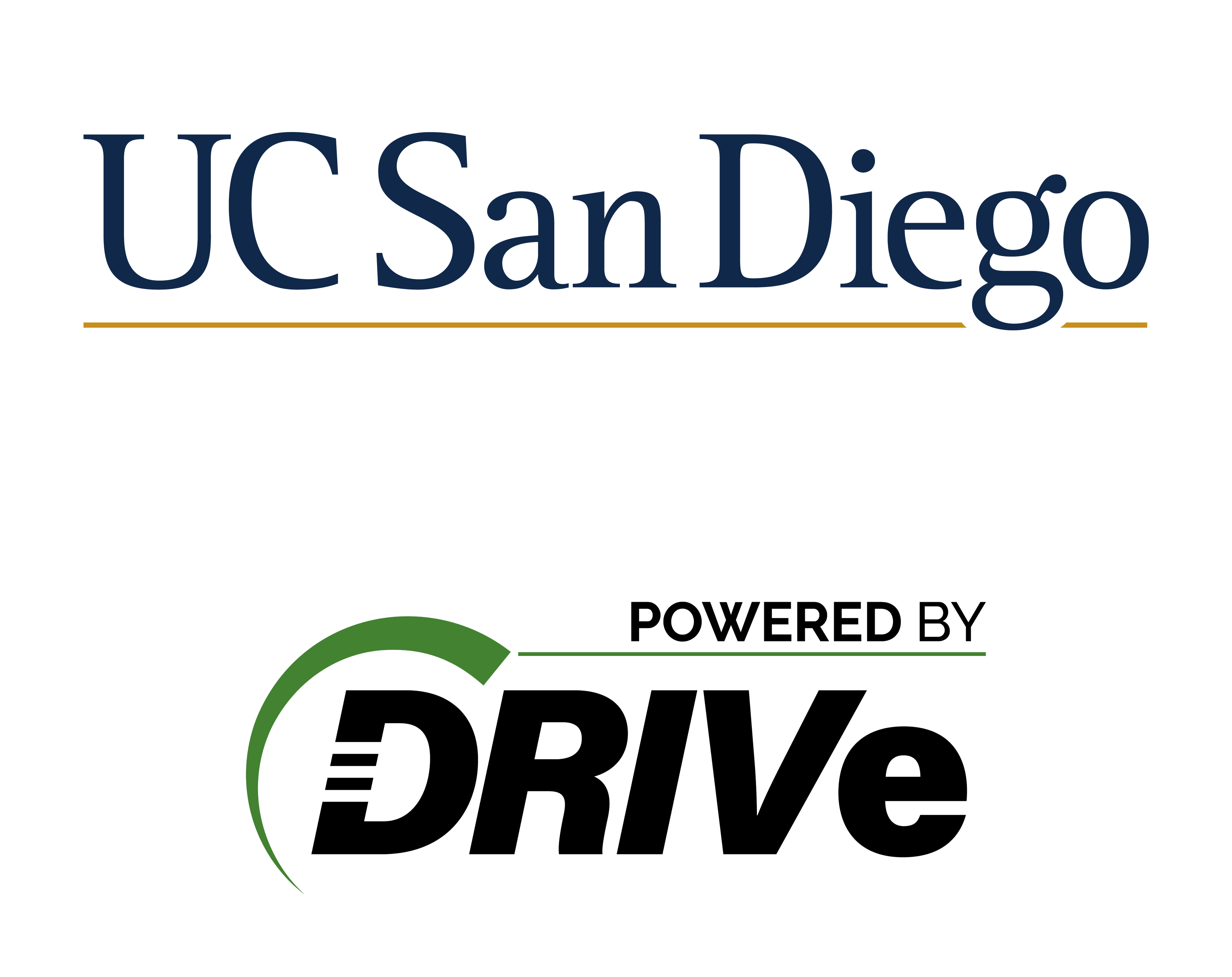 UCSD Science Logo